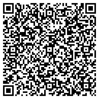 QR-код с контактной информацией организации ПАРБИГСКОЕ РТП