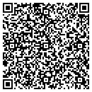QR-код с контактной информацией организации ИСТРЕЧЕНСКОЕ, ЗАО