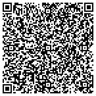 QR-код с контактной информацией организации КОМСОМОЛЬСКОЕ СЕЛЬСКОХОЗЯЙСТВЕННОЕ, ЗАО