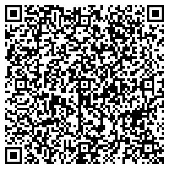 QR-код с контактной информацией организации ОГУРСКОЕ СЕЛЬСКОХОЗЯЙСТВЕННОЕ, ЗАО
