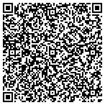 QR-код с контактной информацией организации МПМК БАЛАХТИНСКАЯ