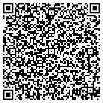 QR-код с контактной информацией организации БАЛАХТИНСКАЯ РАЙОННАЯ БОЛЬНИЦА