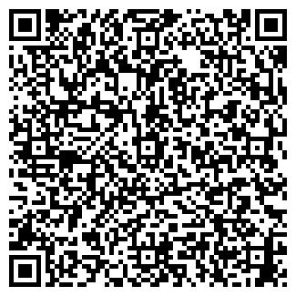 QR-код с контактной информацией организации МОЛОДЕЖНОЕ, ЗАО
