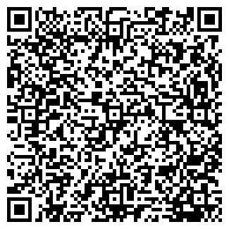 QR-код с контактной информацией организации ООО ФИНАУДИТ