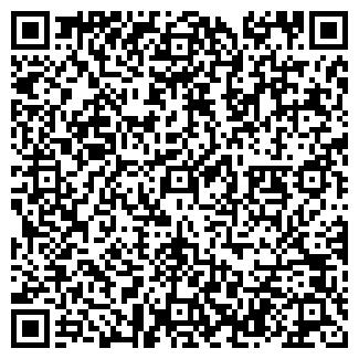 QR-код с контактной информацией организации АУДИТ-ПАРТНЕР