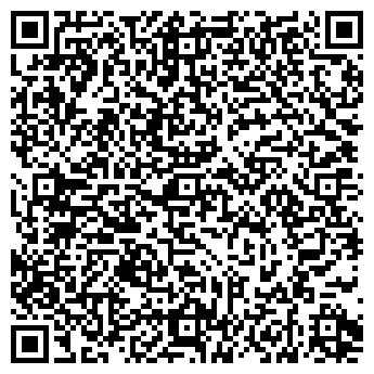 QR-код с контактной информацией организации БИЗНЕС- ЦЕНТР- ДЕЛО