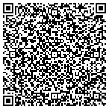 QR-код с контактной информацией организации АВАНТАЖ АУДИТОРСКАЯ ФИРМА, ООО