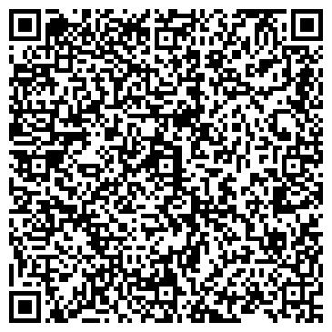 QR-код с контактной информацией организации ООО АУДИТ-ЭКОНОМИКС