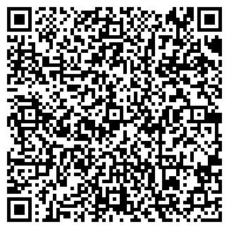 QR-код с контактной информацией организации ИРКОН