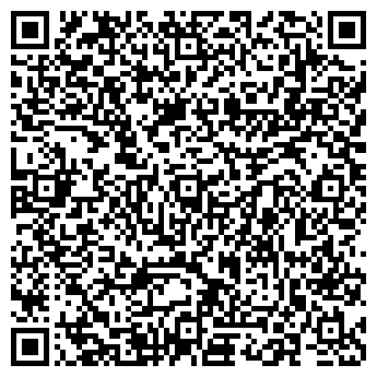 QR-код с контактной информацией организации РУССКИЙ СОКОЛ