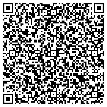 QR-код с контактной информацией организации СОВЕТ ПРЕДПРИНИМАТЕЛЕЙ ЛЕНИНСКОГО РАЙОНА