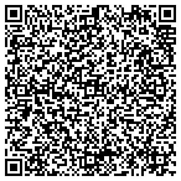 QR-код с контактной информацией организации АССОЦИАЦИЯ МЕХОВЩИКОВ АЛТАЯ