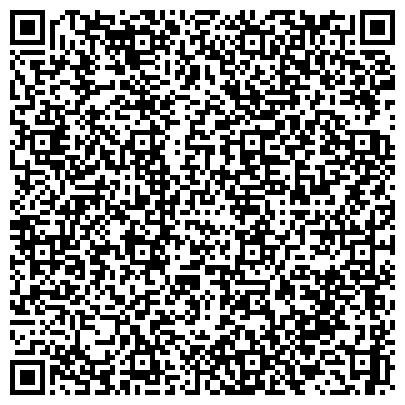 QR-код с контактной информацией организации ЦЕНТР ТЕХНИЧЕСКОГО И ТЕХНОЛОГИЧЕСКОГО СОДЕЙСТВИЯ