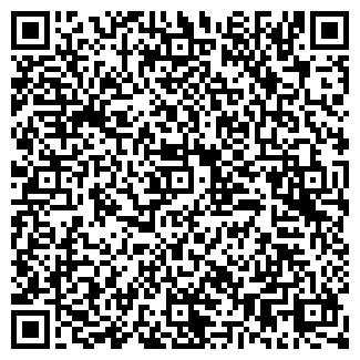 QR-код с контактной информацией организации ГОЛЯСНЫЙ