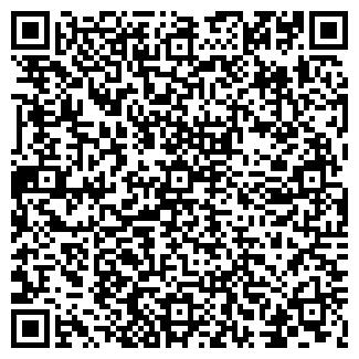 QR-код с контактной информацией организации ООО ЭЛЬФ
