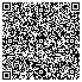QR-код с контактной информацией организации ЛАЗЕР ГРАФИКС