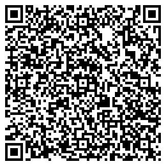 QR-код с контактной информацией организации БИЗНЕС РАДИО