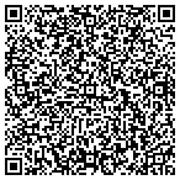QR-код с контактной информацией организации ЛЕОР ПЛАСТИК ООО СП БЕЛОРУССКО-ИЗРАИЛЬСКОЕ