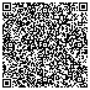 QR-код с контактной информацией организации СПЕЦИАЛЬНЫЕ ИНФОРМАЦИОННЫЕ СИСТЕМЫ