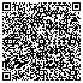 QR-код с контактной информацией организации РЕКЛАМНОЕ АГЕНТСТВО