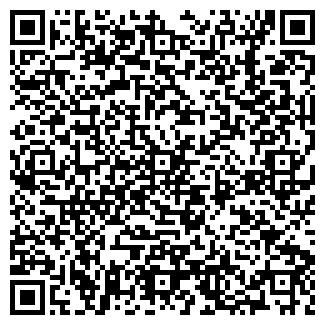QR-код с контактной информацией организации БУДЯНСКИЙ А.В.