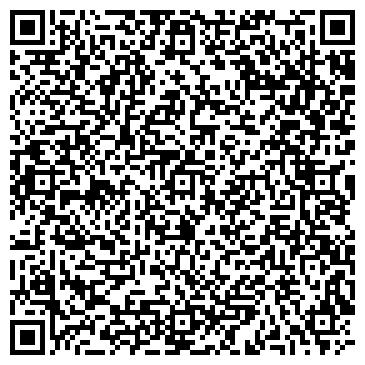 QR-код с контактной информацией организации Парк культуры и отдыха Октябрьского района «Изумрудный»