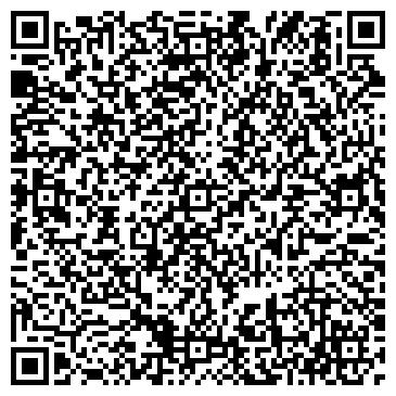 QR-код с контактной информацией организации СОЮЗ ДИЗАЙНЕРОВ РОССИИ ТВОРЧЕСКАЯ МАСТЕРСКАЯ