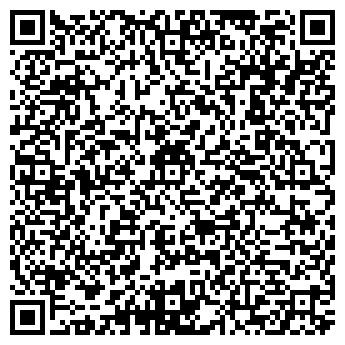QR-код с контактной информацией организации ГОРОД РЕКЛАМНАЯ ГРУППА
