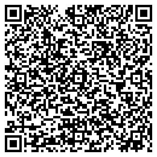 QR-код с контактной информацией организации КОМПАС РИА