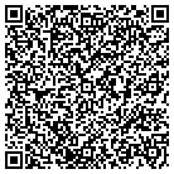QR-код с контактной информацией организации РАЙПО НОВОГРУДСКОЕ