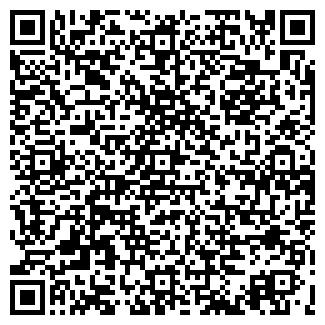 QR-код с контактной информацией организации БИЗКИТ