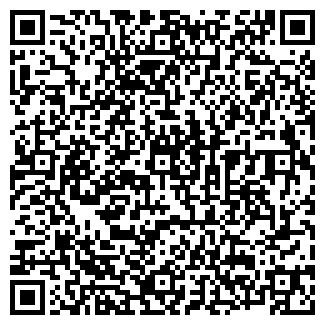 QR-код с контактной информацией организации ЛИК РИА