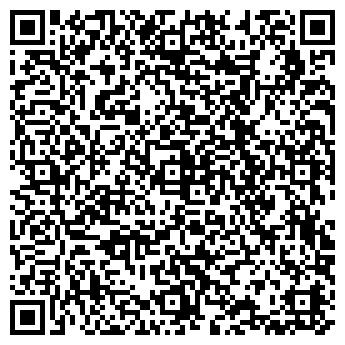 QR-код с контактной информацией организации РЕСТОРАН СВИТЯЗЬ