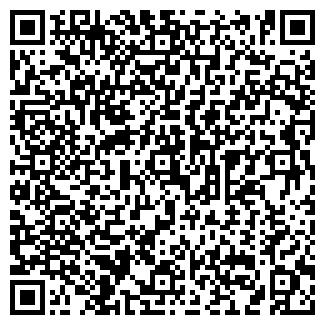 QR-код с контактной информацией организации М-ГРУПП