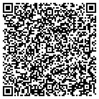 QR-код с контактной информацией организации САНДИ ЭДВЕРТАЙЗИНГ