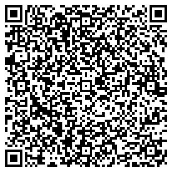 QR-код с контактной информацией организации ОВЧИННИКОВ М В