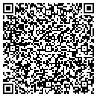 QR-код с контактной информацией организации ВЭД-ИНФОРМ
