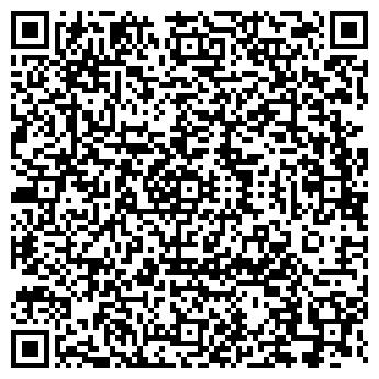QR-код с контактной информацией организации СИБИРСКАЯ ЗЕМЛЯ