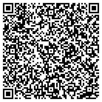 QR-код с контактной информацией организации ТРАНС ЛОГИСТИК КОНСАЛТ