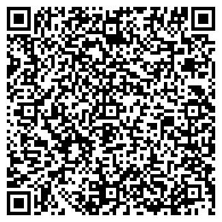 QR-код с контактной информацией организации ООО АНТОЛ