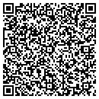 QR-код с контактной информацией организации ТРИКОТАЖНИЦА, ОАО