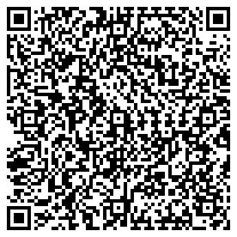 QR-код с контактной информацией организации СЕРВИС-РИТМ ЧУП