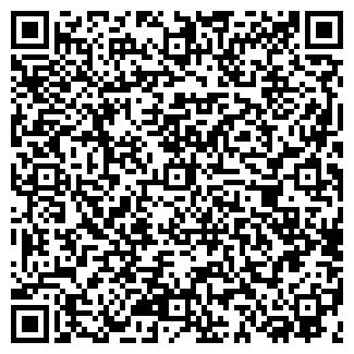 QR-код с контактной информацией организации ООО МАРТОН И К
