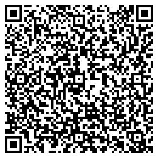 QR-код с контактной информацией организации АН МЕДВЕДЬ