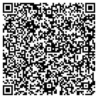 QR-код с контактной информацией организации АЛТАЙХИМПРОМИНВЕСТ