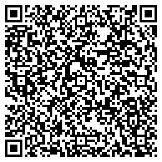 QR-код с контактной информацией организации АНАЛИТИК ПРАВО
