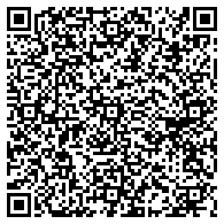 QR-код с контактной информацией организации ГАБАРИТ