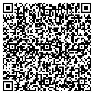 QR-код с контактной информацией организации БЫТАВТОТРАНС