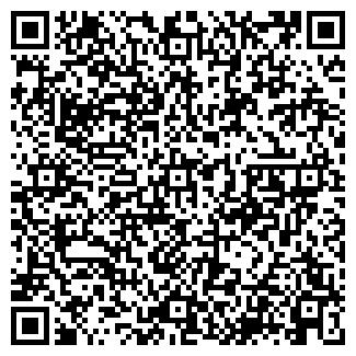 QR-код с контактной информацией организации ЖЕРЕБЦОВ А.Г.