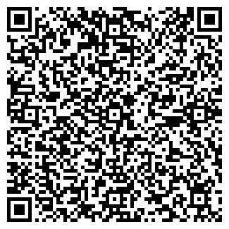 QR-код с контактной информацией организации ИВАНОВ Е.В.